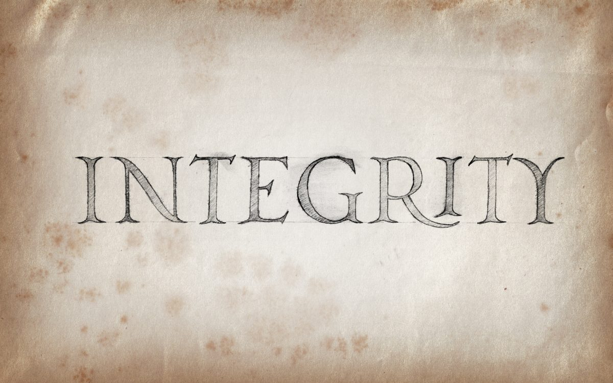 featured image - Integrity
