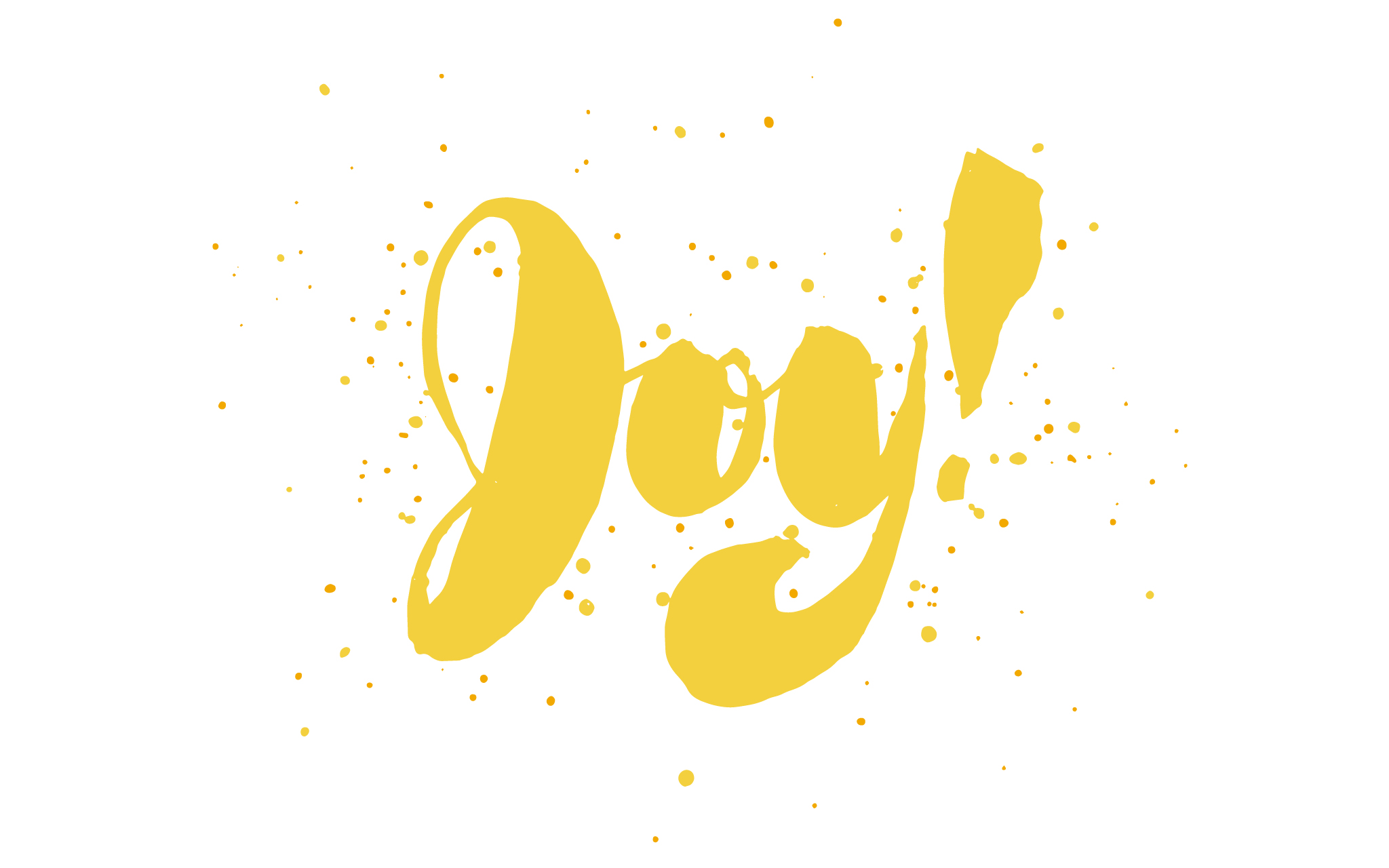 How do I visualize an idea with letters?Part 5: Joy