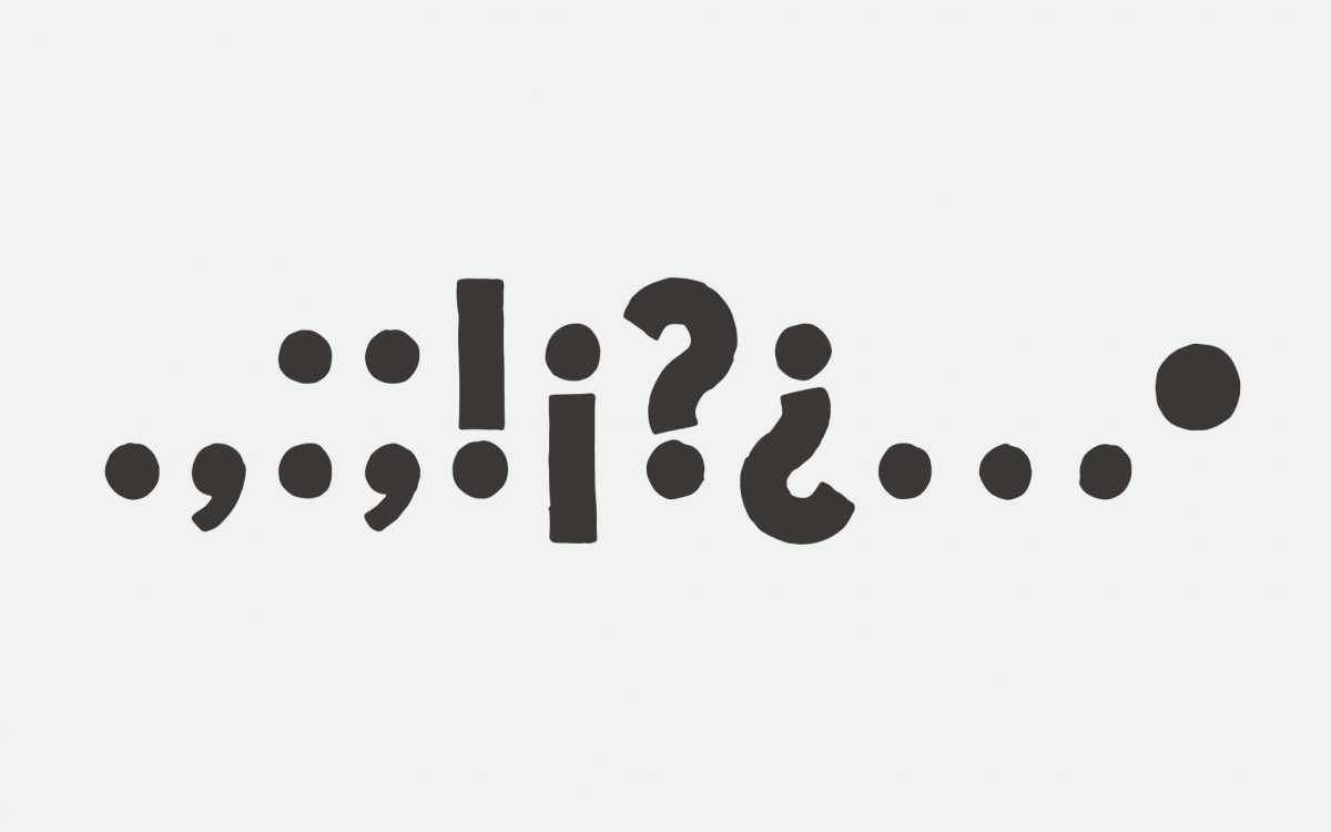 punctuation part 3 featured image