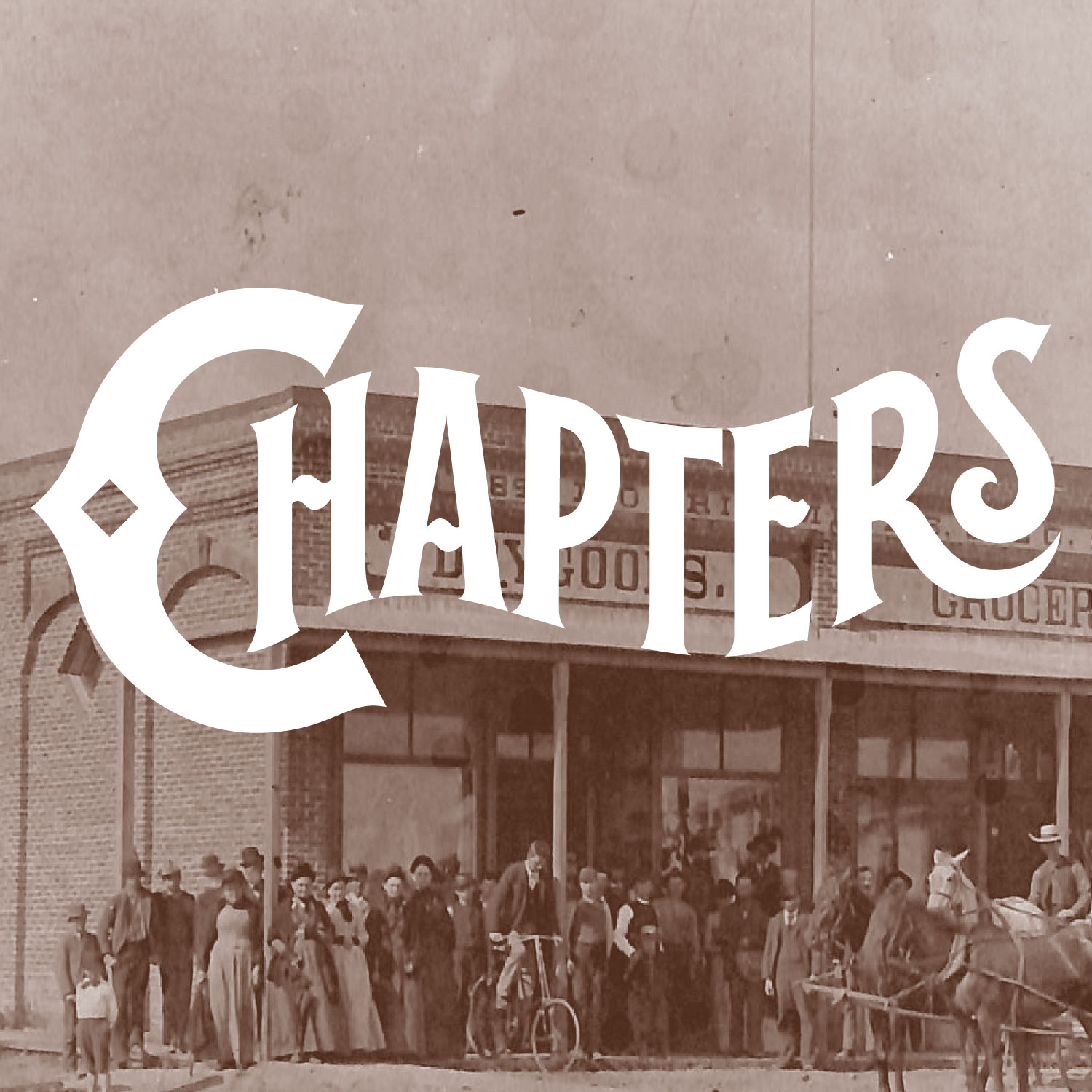 Chapters Coffee Tea & Books
